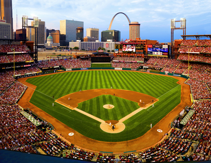 Ballpark Travel » St. Louis Cardinals - Advice, Recommendations ...