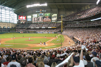 Hotels Closest To Minute Maid Park Houston
